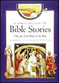 Family Treasury Of Bible Stories One For