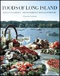Foods Of Long Island