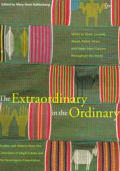 Extraordinary In The Ordinary Textiles