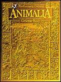 Animalia Anniversary Edition Signed