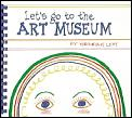 Let's Go to the Art Museum