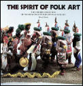 Spirit Of Folk Art The Girard Collection