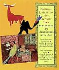 National Gallery Of Art Activity Book