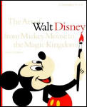 Art Of Walt Disney From Mickey Mouse The