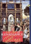 Art Of Renaissance Rome 1400 1600