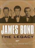 James Bond The Legacy