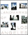 Landmarks Of Los Angeles