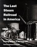 Last Steam Railroad in America