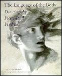 Language Of The Body Drawings by Pierre Paul Prudhon