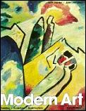 Modern Art Painting Sculpture Architecture 3rd Edition