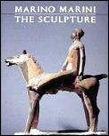 Marino Marini The Sculpture