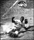 Jackie Robinson An Intimate Portrait