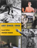 Art Since 1940 Strategies Of Being 2nd Edition