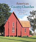American Country Churches