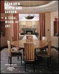 Saarinen House & Garden A Total Work Of Art