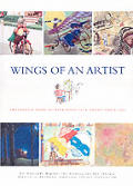 Wings Of An Artist Childrens Book Illustration