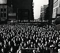 Picture Machine The Rise of American Newspictures