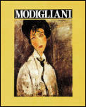 Great Modern Masters Modigliani