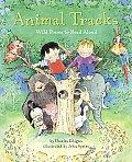 Animal Tracks: Wild Poems to Read Aloud