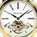 Tiffany Timepieces