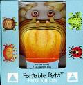 Crab Portable Pets