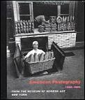 American Photography 1890 1965
