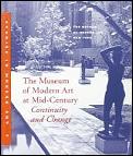 Museum Of Modern Art At Mid Century