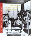 Studies In Art 6 Philip Johnson & The Mu