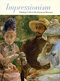 Impressionism Paintings Collected By Eur