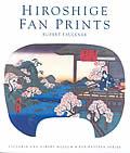 Hiroshige Fan Prints