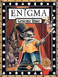 Enigma A Magical Mystery With Magical Code Breaker