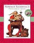 Norman Rockwells Christmas Book Revised