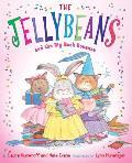 Jellybeans & the Big Book Bonanza