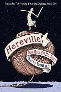 Hereville 01 How Mirka Got Her Sword