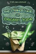 Origami Yoda 01 Strange Case of Origami Yoda