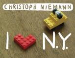 I Lego N.Y.