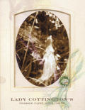 Lady Cottingtons Pressed Fairy Album Notecards in a Slipcase with Drawer