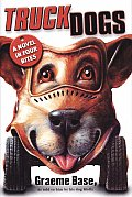 Truckdogs A Novel In Four Bites