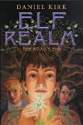 Elf Realm The Roads End