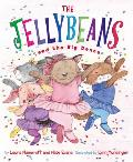 Jellybeans & The Big Dance