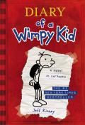 Diary of a Wimpy Kid: A Novel in Cartoons: Diary of a Wimpy Kid 1