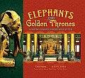 Elephants & Golden Thrones Inside Chinas Forbidden City