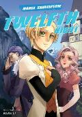Shakespeare Manga Shakespeare Twelfth Night