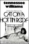 A Cat On A Hot Tin Roof