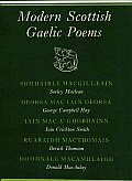 Modern Scottish Gaelic Poems: A Bilingual Anthology