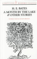 Month By The Lake & Other Stories