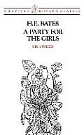 A Party for the Girls: Stories