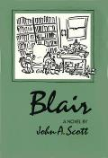 Blair: Novel