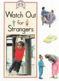 Read All About It Watch Out For Stranger