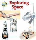 Exploring Space Sb-What about (What About...?)